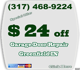 Special Offer Greenfield